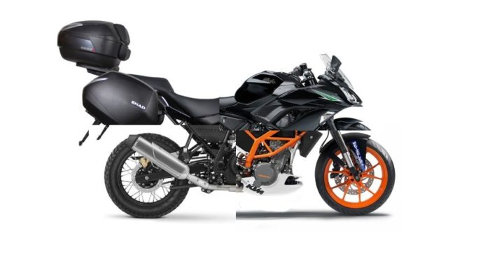 Imagining The Perfect, Do-It-All Motorcycle For India : Here's What It Should Be Like