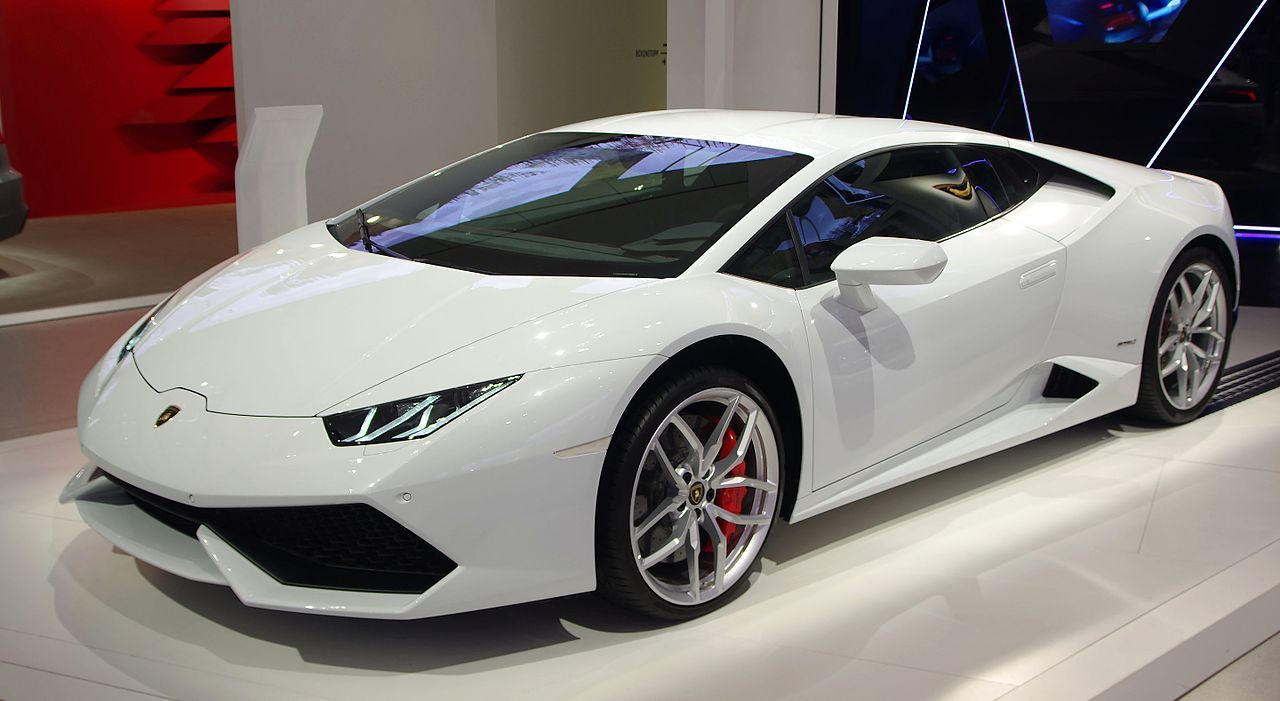 The Cheapest Sports Car To Buy