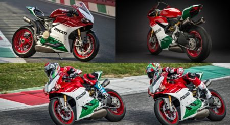 Ducat 1299 Panigale R Final Edition - Feature Image