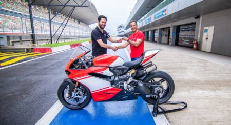 Ducati Superleggera Arrives In India (2)