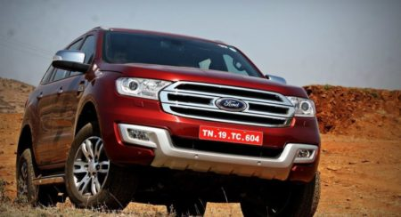 GST: Ford slashes prices by up to INR 3 Lakh!