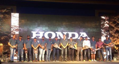 Honda Africa Twin Deliveries Commence (2)