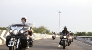 Indian Motorcycle IMRG Breakfast Ride Chennai (1)