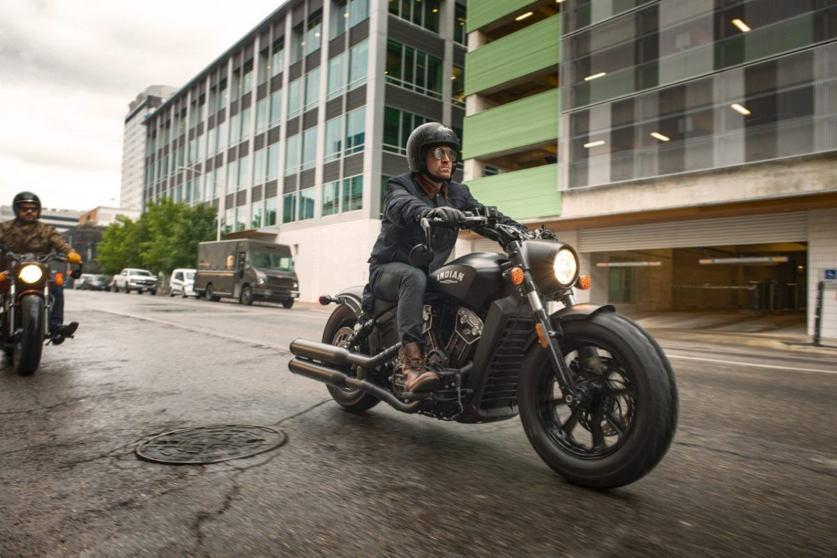 Indian Scout Bobber 010