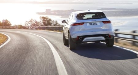 Jaguar E-Pace Launched 037