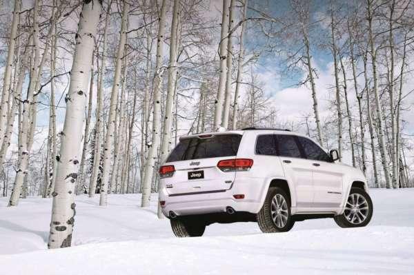 Jeep Grand Cherokee Summit Petrol (1)