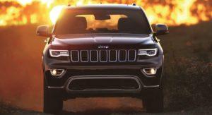 Jeep Grand Cherokee Summit Petrol (3)