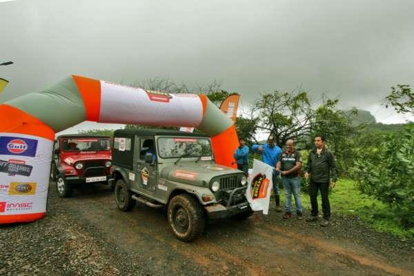 Mahindra Great Escape Lonavala (2)