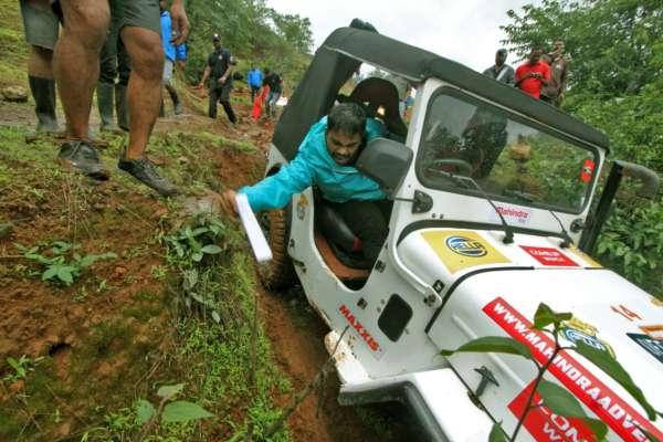 Mahindra Great Escape Lonavala (6)