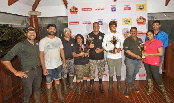 Mahindra Great Escape Lonavala (8)