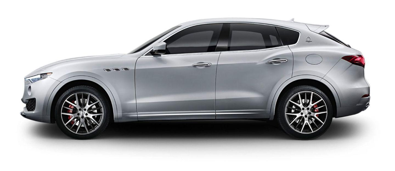 Maserati-Levante-side-profile