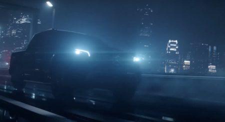 Mercedes-Benz X-Class production model