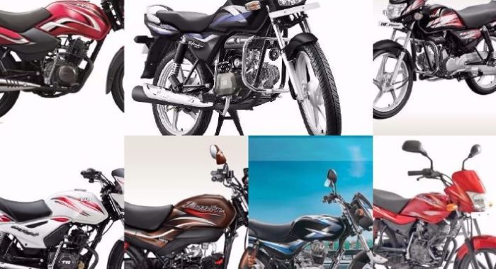 Kitna Deti Hai Champions: Most Fuel Efficient Two-Wheelers in India