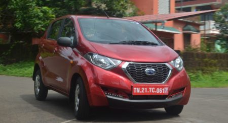 New Datsun redi-GO 1.0 Review (12)