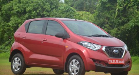 New Datsun redi-GO 1.0 Review (13)