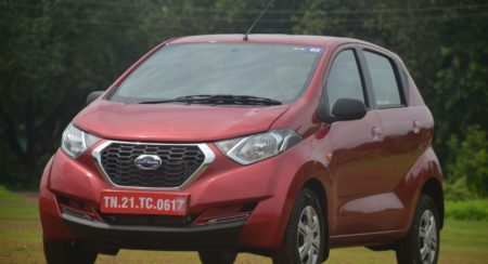 New Datsun redi-GO 1.0 Review (15)