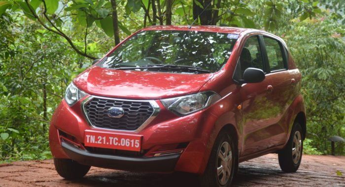 Nissan India Announces Festive Benefits Of Up To INR ...