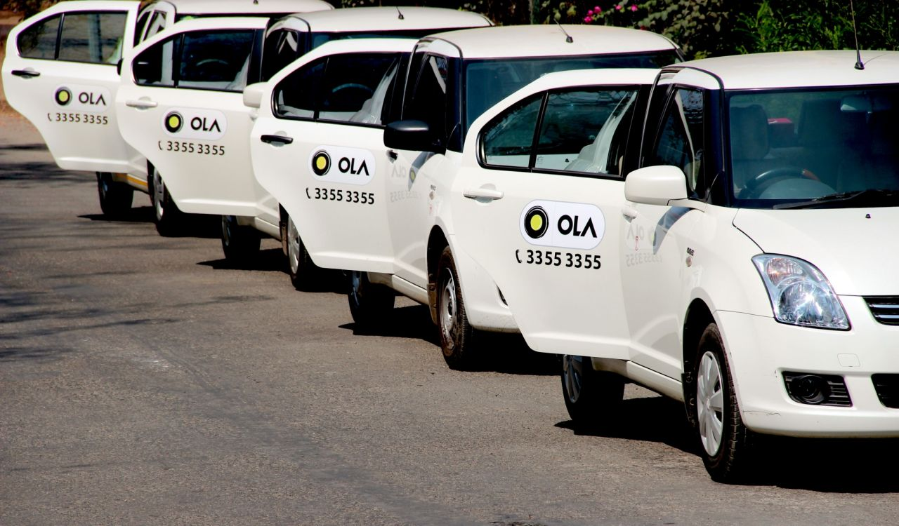 Sharing a ride on cabs may soon be banned