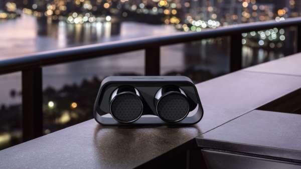 Porsche 911 GT3 Inspired Bluetooth Speaker front profile