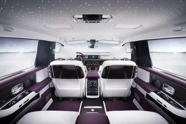 Rolls Royce Phantom VIII 24