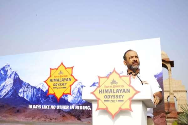 Rudratej-Singh-President-Royal-Enfield-Himalayan-Odyssey-2017-600x400