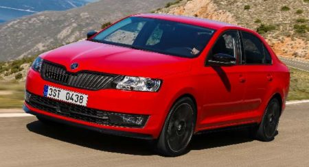 Rumour Mill: Skoda Rapid Monte Carlo Edition Coming To India Soon