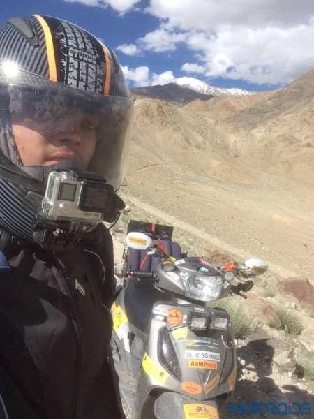 TVS-Jupiter-Ladakh-Ride-Lakshay-Anand-4-450x600