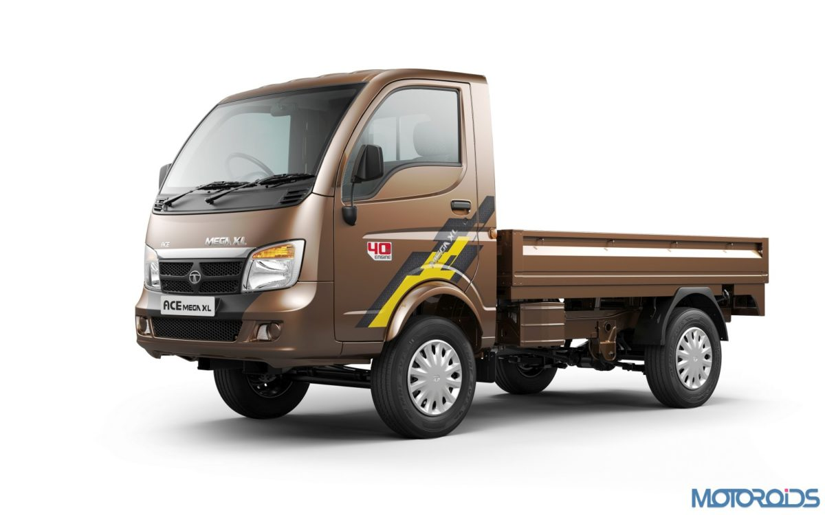Tata Motors Ace_Mega_XL
