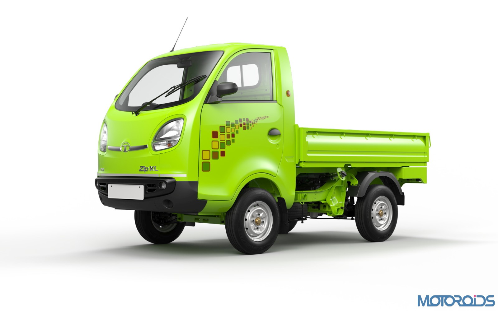 New Tata Motors Xl Small Commercial Cargo Vehicle Range