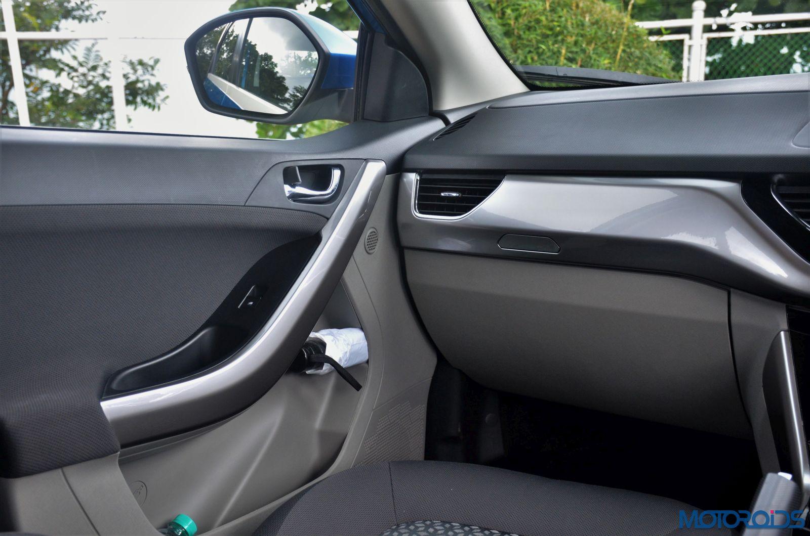 Tata-Nexon-Front-passenger-Space