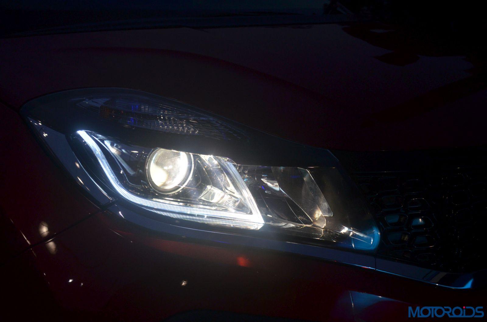 Tata-Nexon-LED-DRL