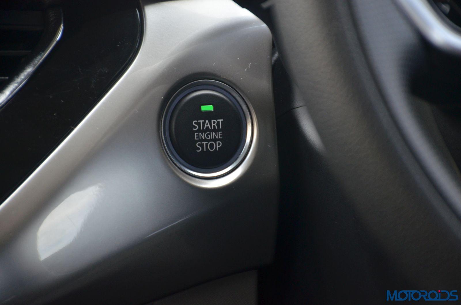 Tata-Nexon-start-stop-button