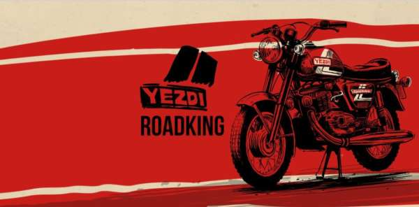 Yezdi Website Launched 003