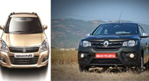 Five Most Affordable Automatic Hatchbacks in India