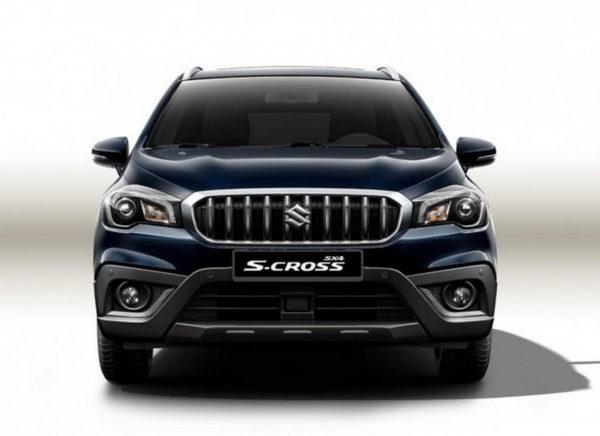 2016-Suzuki-S-Cross-facelift-front-studio-image-600x436