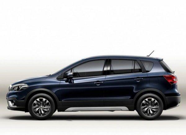 2017-Suzuki-S-Cross-facelift-side-profile-studio-image-600x436