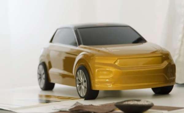 2018 Volkswagen T-Roc (2)