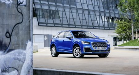 Audi Q2 Quattro - Official Images (5)