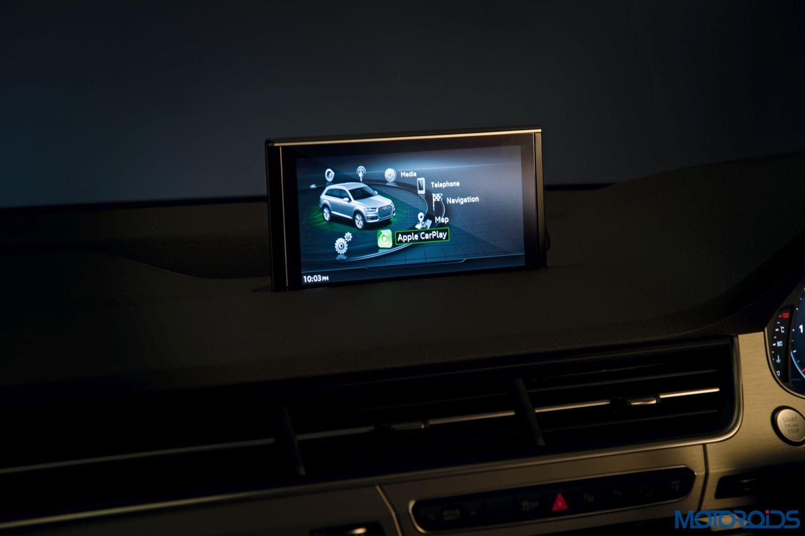 Audi-Q7-Design-Edition-Interior