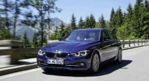 BMW 320d Edition Sport Launched In India (2)