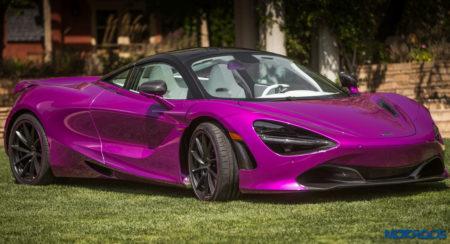 Bespoke McLaren 720S (1)