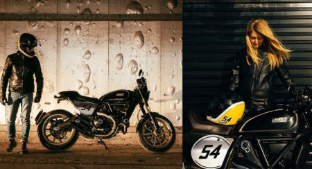DUCATI SCRAMBLER CAFE RACER - Launched In India - Feature Image (1)