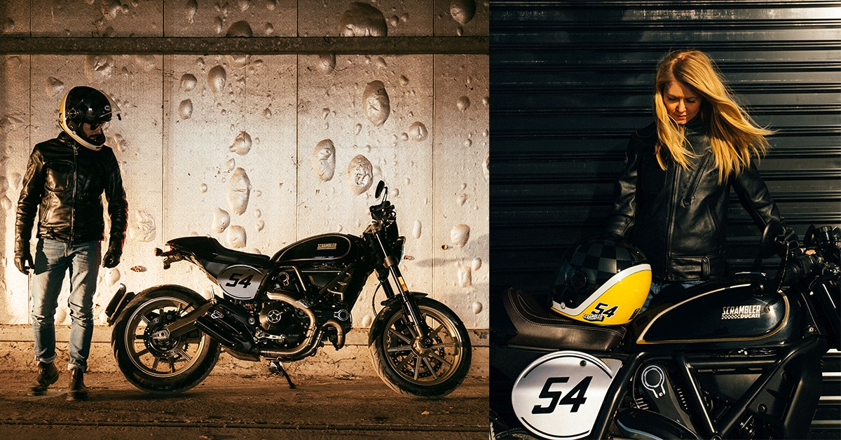 Ducati Scrambler Café Racer Launched In India Motoroids