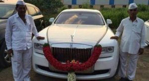 The Elusive Farmer from Pune and his Mysterious Rolls-Royce