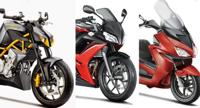 Hero Motocorp is Poised To Astonish us With a Blitzkreig – Here's Why