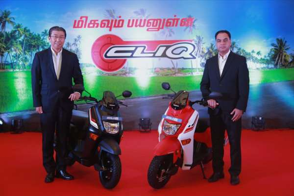 Honda-Cliq-Launched-in-Tamil-Nadu-600x400