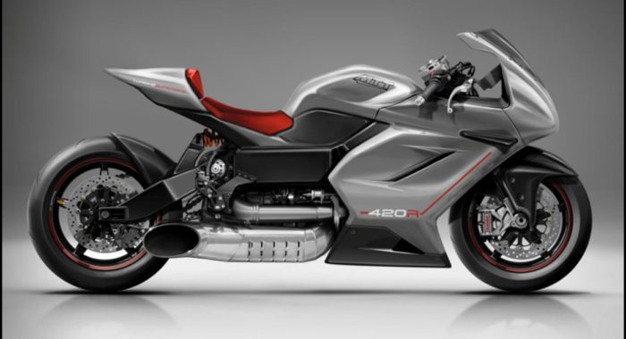 VIDEO : 2017 MTT 420-RR To Develop 420 BHP Of Power, 678 Nm Of Torque