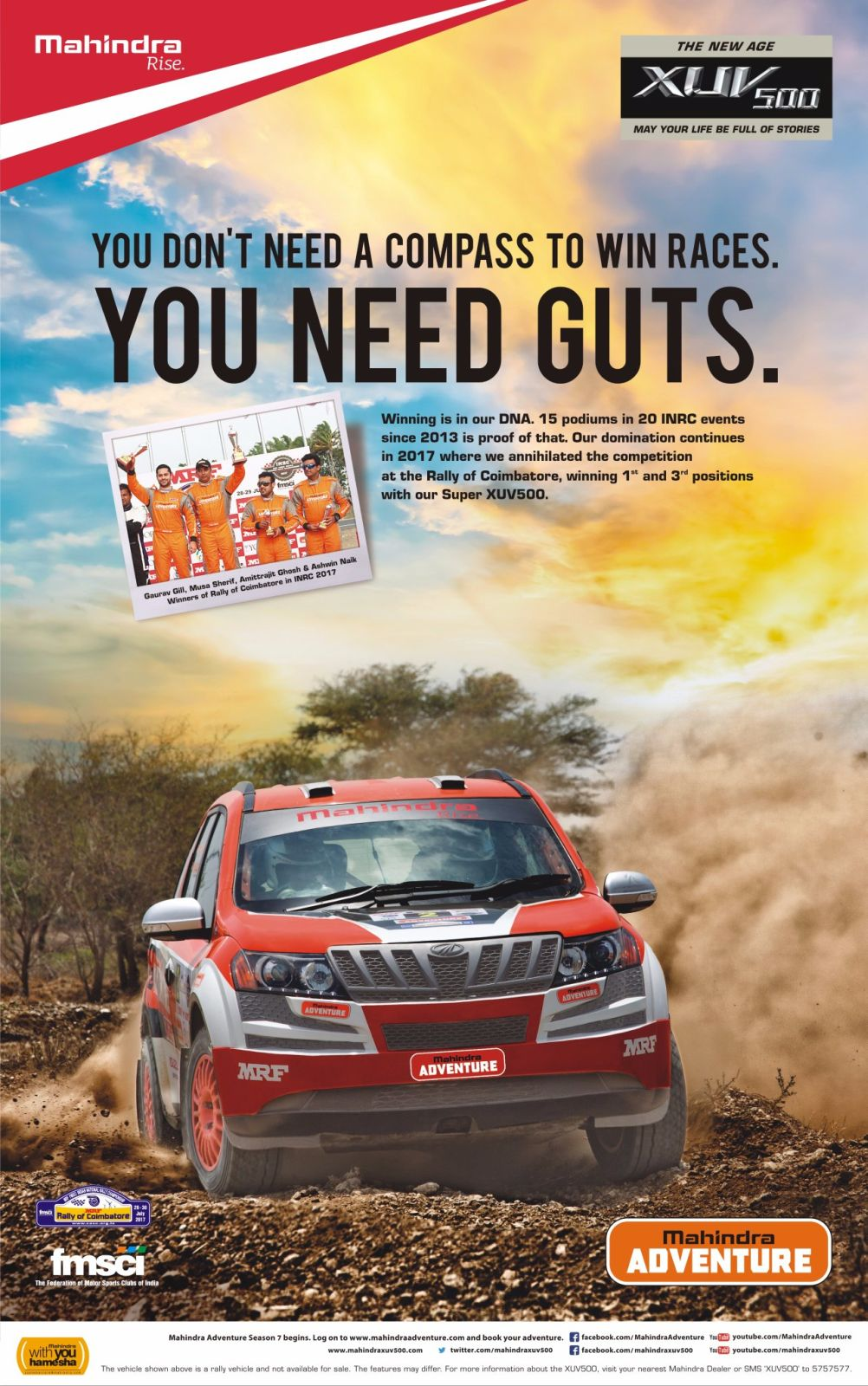 Mahindra-XUV-500-takes-a-dig-at-the-Jeep-Compass-1