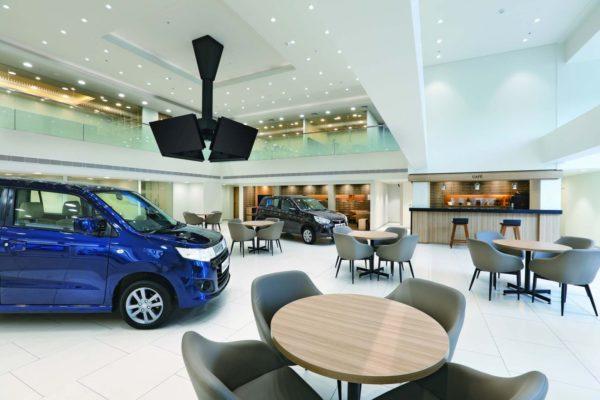 Maruti Suzuki ARENA Launched In India (5)