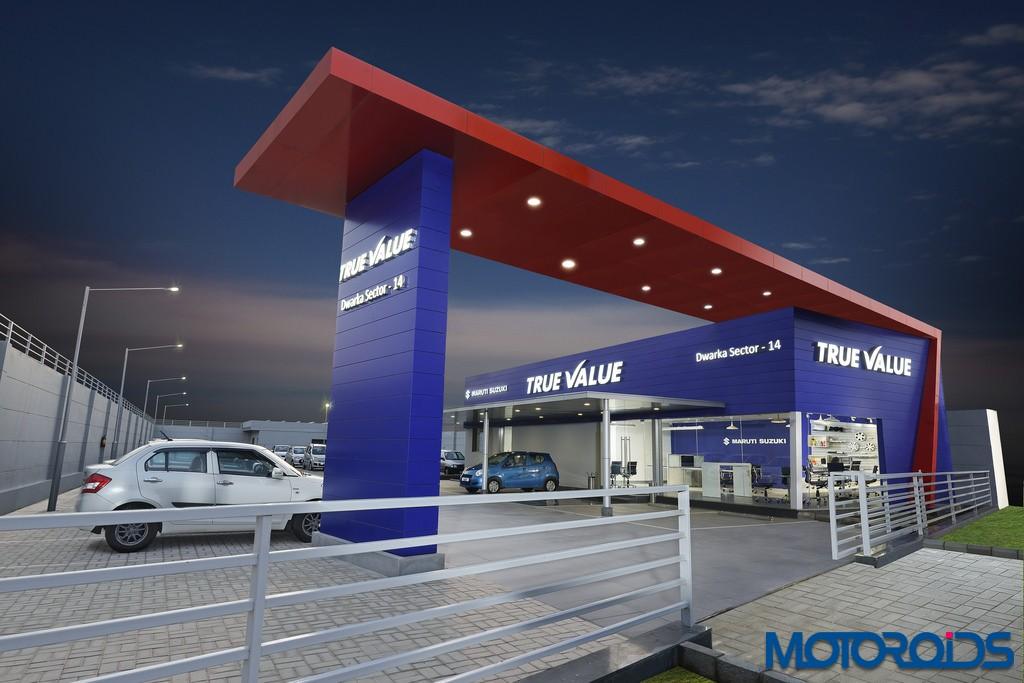 Maruti Suzuki India announces complete revamp of its True Value operations